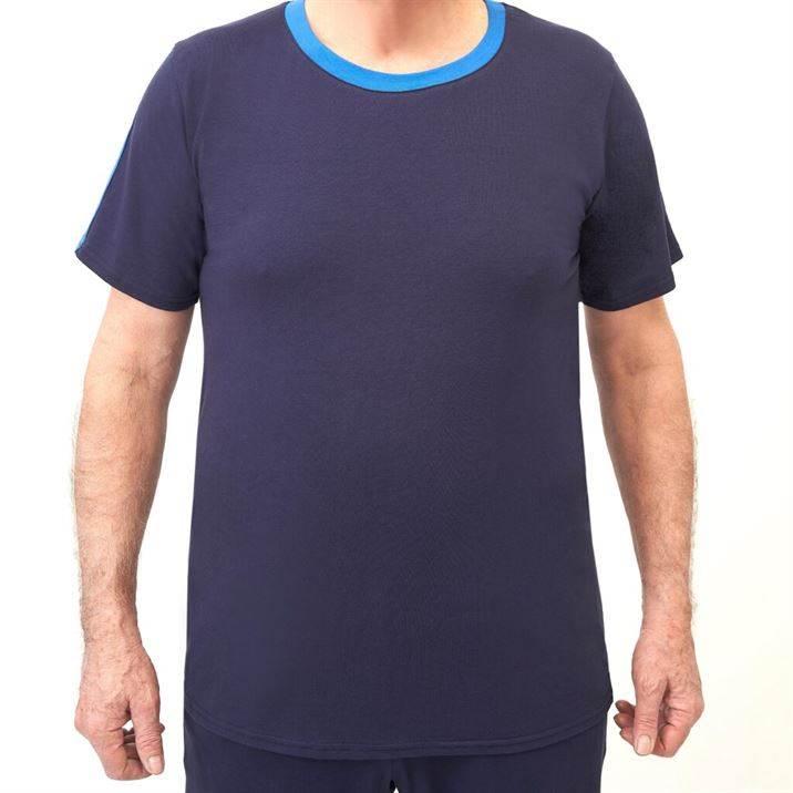 t-shirt uomo misura 5xl