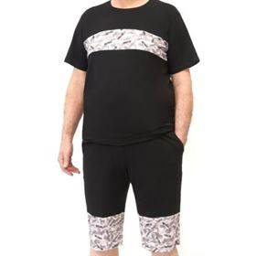 t-shirt uomo taglia 58