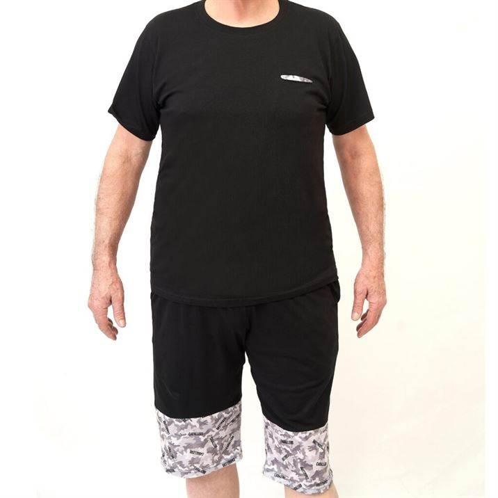 t-shirt uomo misura 6xl